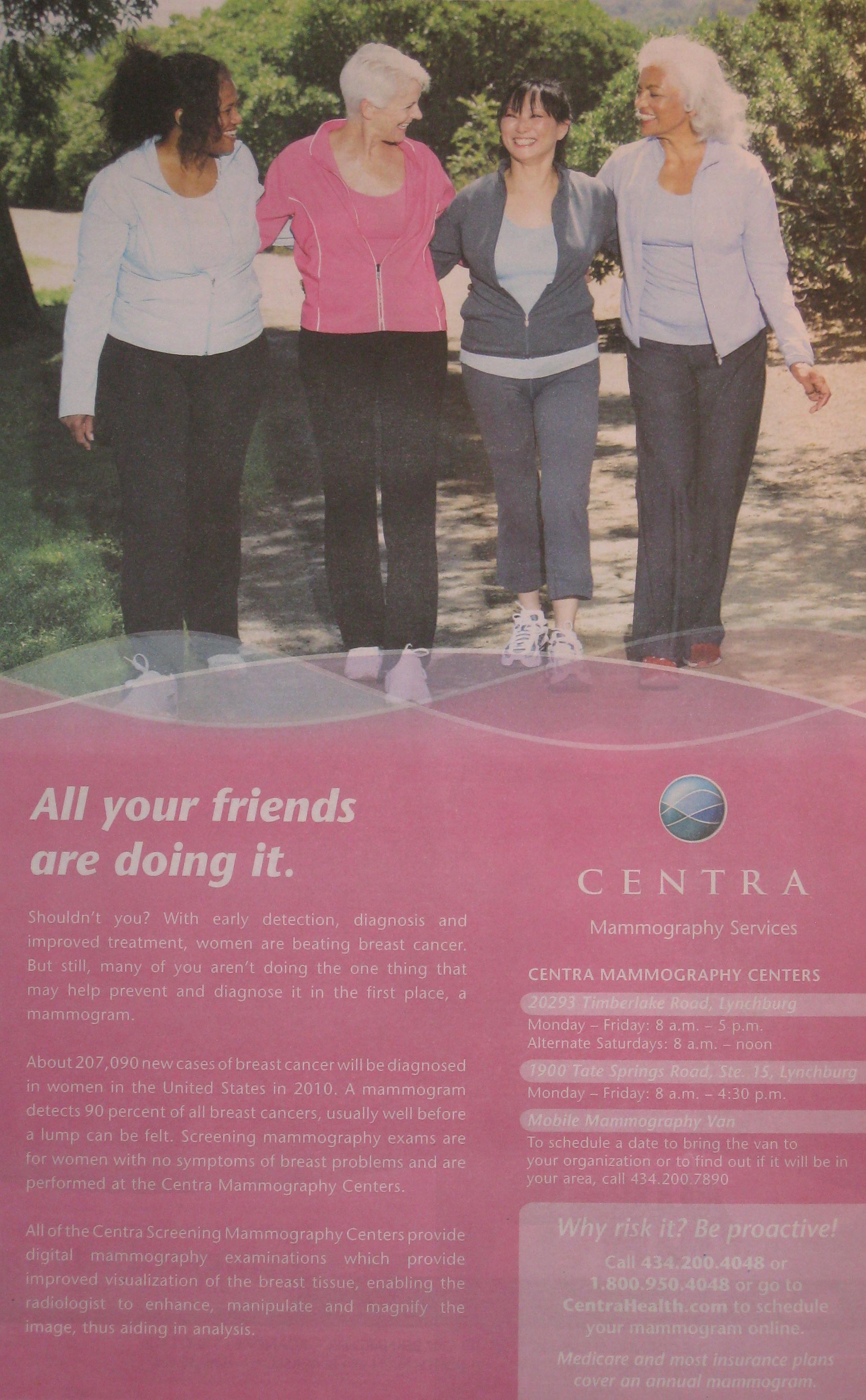 breast cancer Bmw