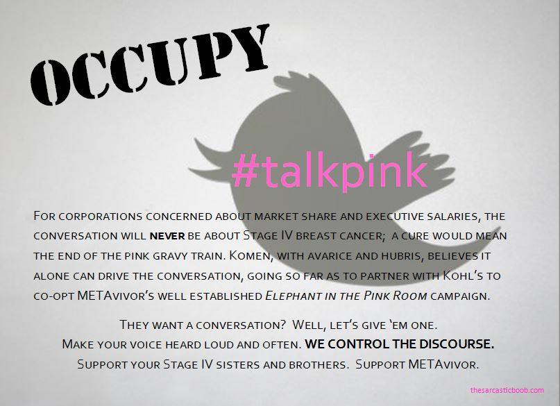 Scorchy Occupy PinkTalk
