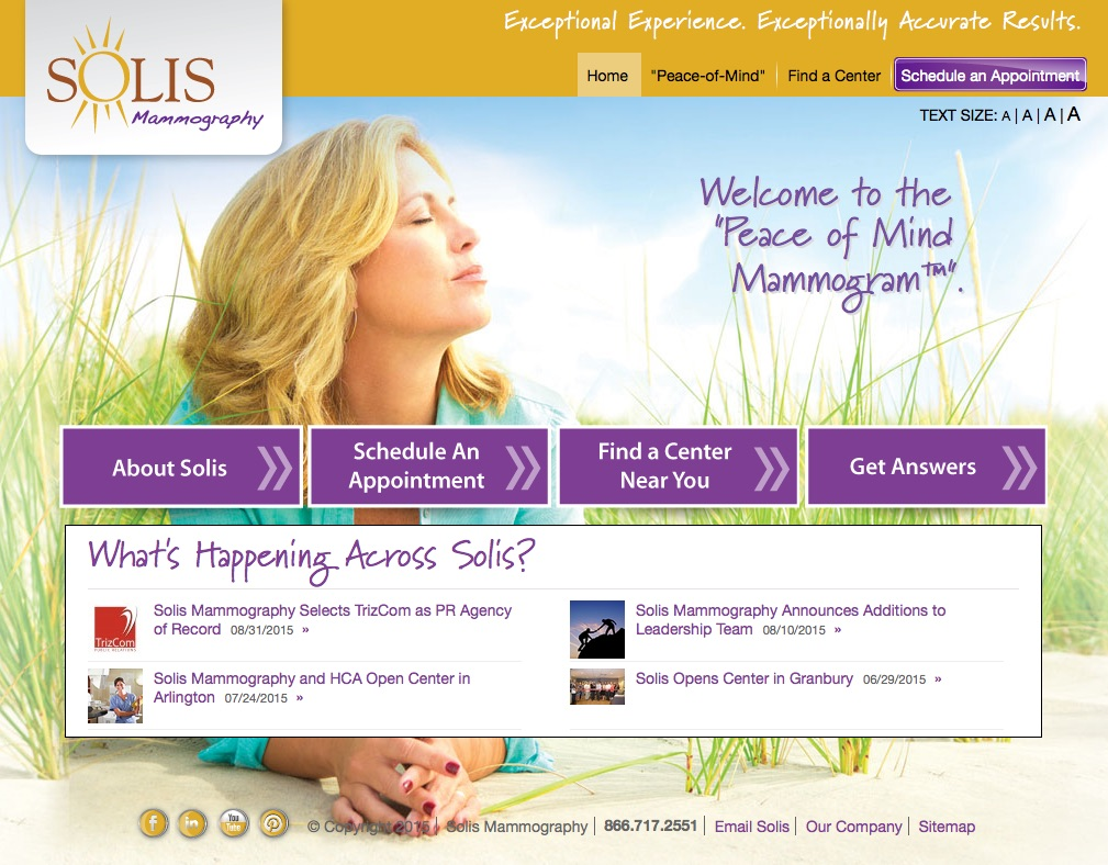 02 Solis Mammography